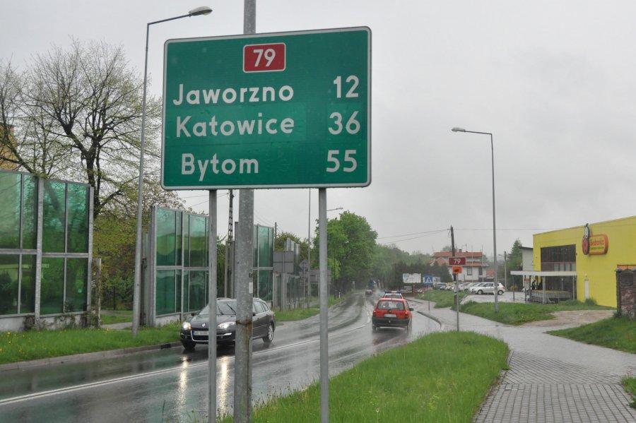 Szykujcie się na utrudnienia na ulicy Śląskiej