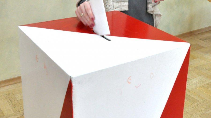 Wybory prezydenckie 2015. Jak głosowaliście
