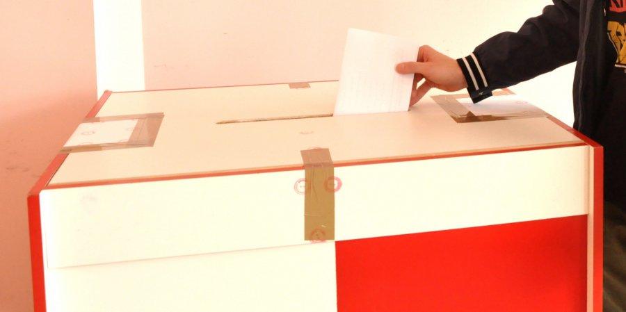 Wybory prezydenckie 2015. Komorowski wygrał tylko w Chrzanowie i Trzebini