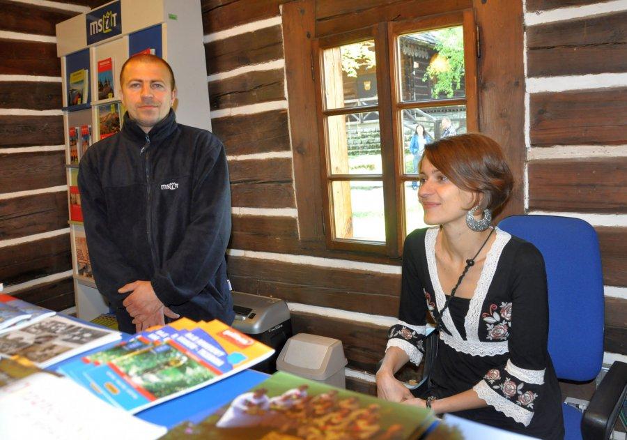 Turyści dostaną informacje w rodzinnym domu burmistrza
