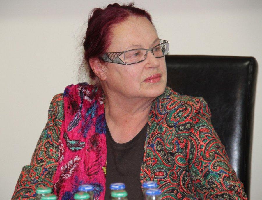 Ewa Siemek wiceprzewodniczącą związku komunikacyjnego