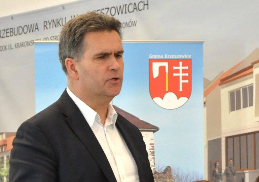 Burmistrz chce Potockim sprzedać... pałac Potockich