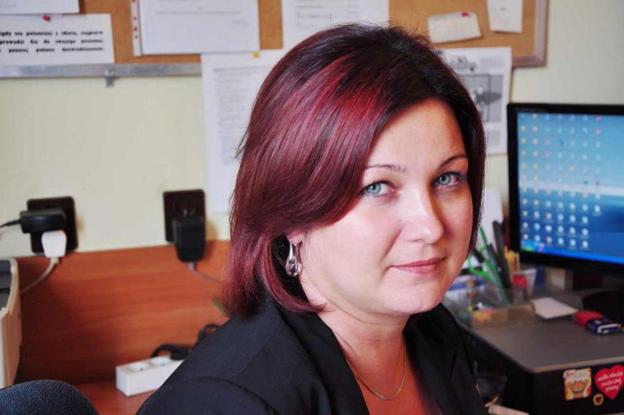 Zmienia się sekretarz gminy w Trzebini