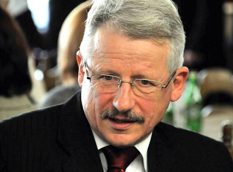 Tadeusz Arkit będzie rządził w wodociągach