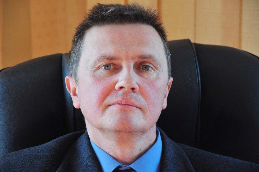 Usługi Komunalne w Trzebini mają nowego szefa