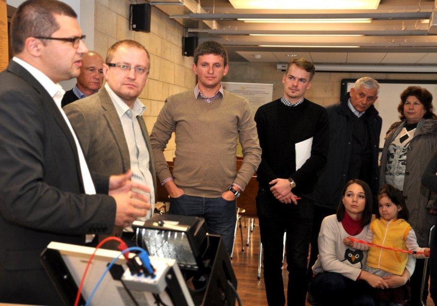 W Miękini ma powstać park technologiczno-naukowy