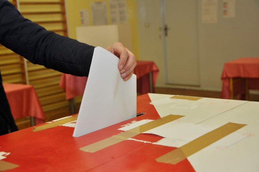 Kasperek: liczymy na sześć mandatów. Maciaszek: gratuluję zwycięzcom