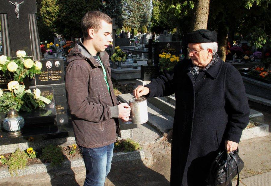 Ratujmy chrzanowskie pomniki