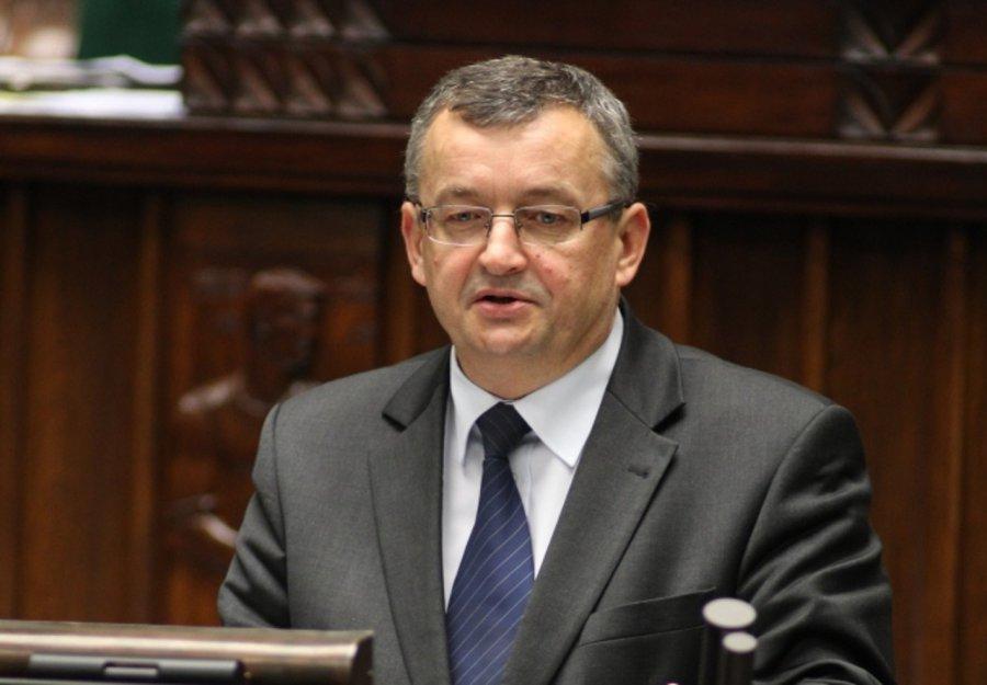 Poseł z Krzeszowic ma zostać ministrem infrastruktury