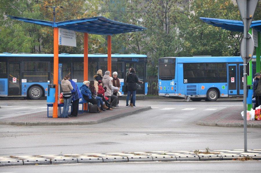 By utrzymać połączenia z Katowicami, związek komunikacyjny musi szukać oszczędności