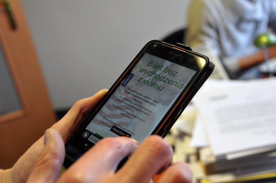 Związek poszerza ofertę elektronicznej sprzedaży biletów