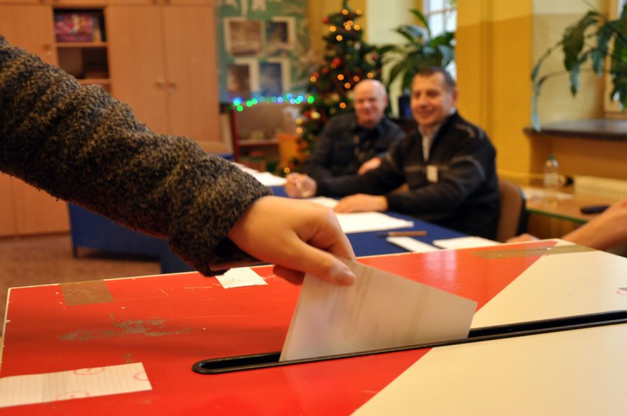 Nieoficjalnie: referendum w Chrzanowie jest ważne
