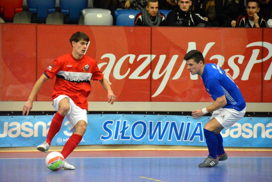 SPORTOWA NIEDZIELA. Chrzanowscy futsalowcy wywalczyli medale mistrzostw Polski