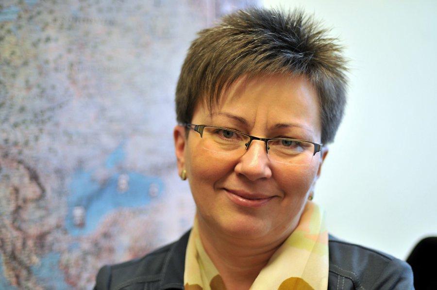Beata Majkrzak oficjalnie komisarzem w Chrzanowie