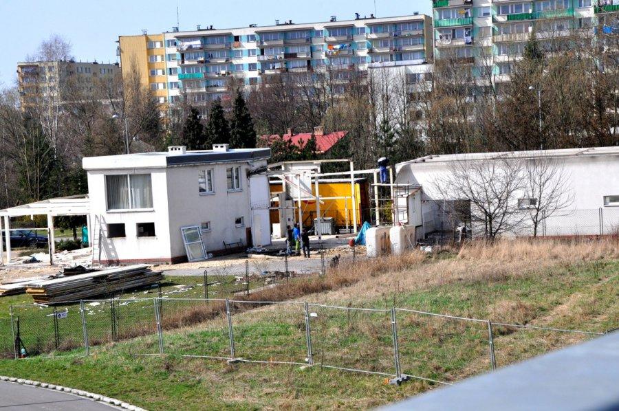Rozpoczęły się przygotowania do budowy McDonald's w Chrzanowie