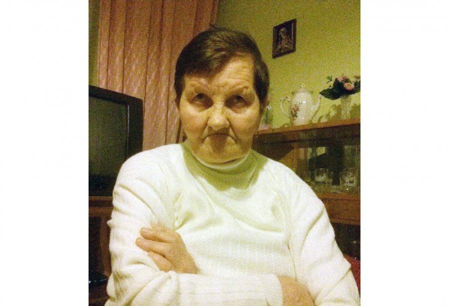Zaginęła mieszkanka Dulowej chora na alzheimera