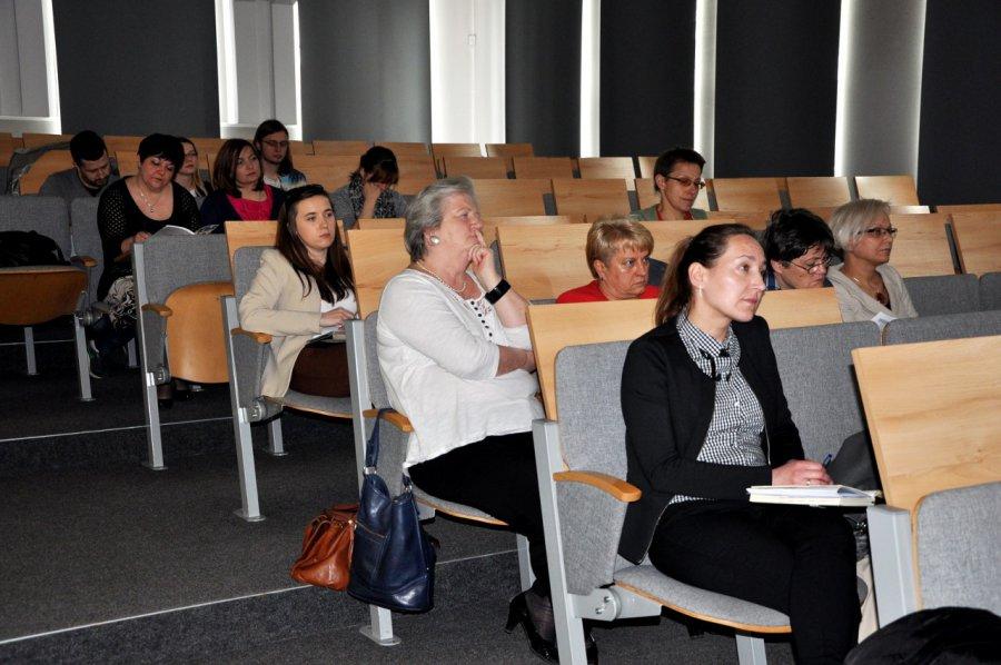 Niska frekwencja na spotkaniu informacyjnym w Chrzanowie dotyczącym budżetu obywatelskiego