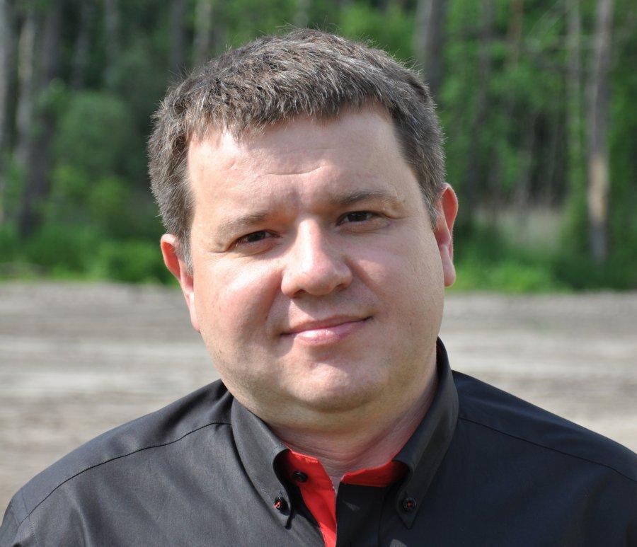 Krzysztof Kozik z Libiąża został wiceprezesem Kompanii Węglowej
