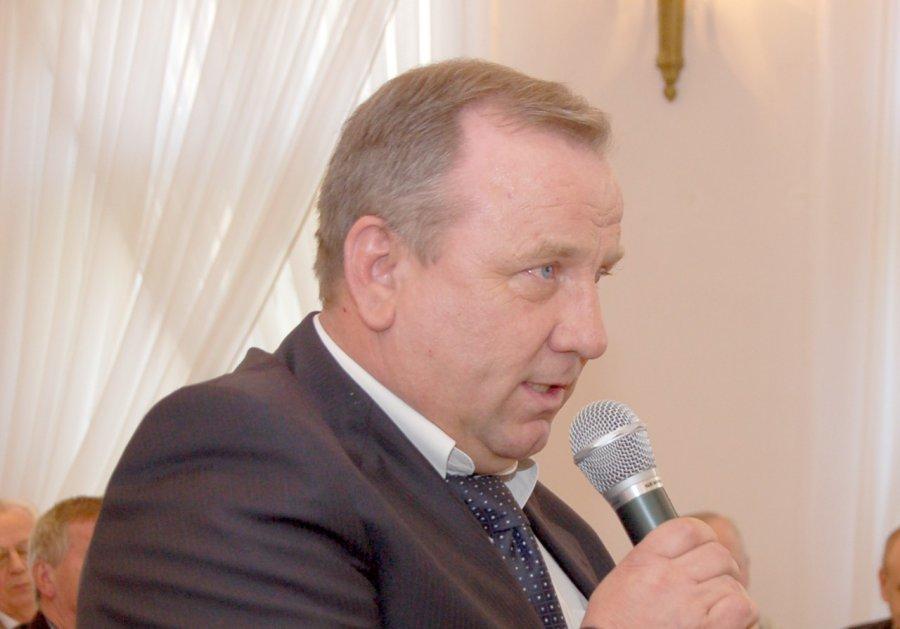 Henryk Skotniczny nowym szefem krzeszowickich wodociągów