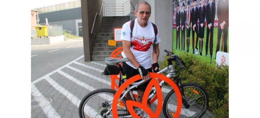 Nie wszędzie można bezpiecznie zostawić rower