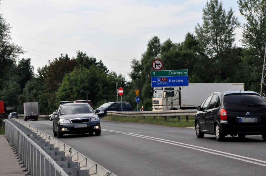 Kierowców czekają kolejne utrudnienia w związku z ŚDM