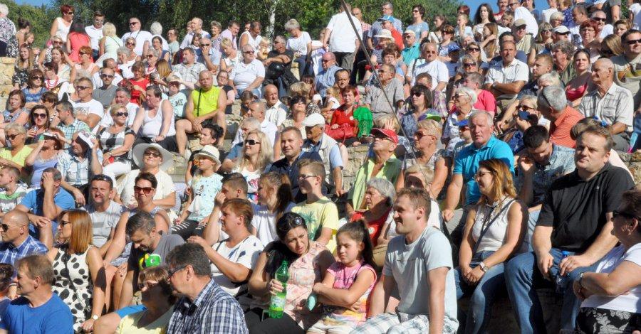 """Tysiące ludzi przyszły na """"Ziemniaczysko"""""""