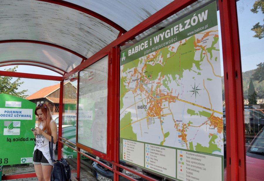 Mieszkańcy i turyści dostali ściągę