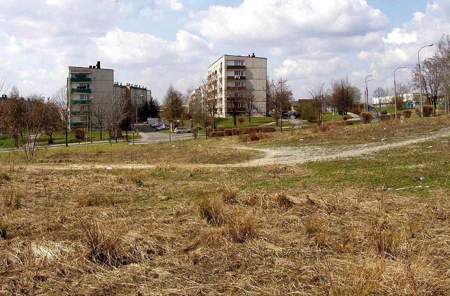 To przy osiedlu ZWM mają powstać pierwsze mieszkania w ramach rządowego programu Mieszkanie Plus