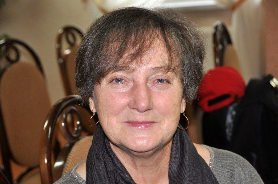 Halina Sędzielarz: Zakopower zagra w Mętkowie