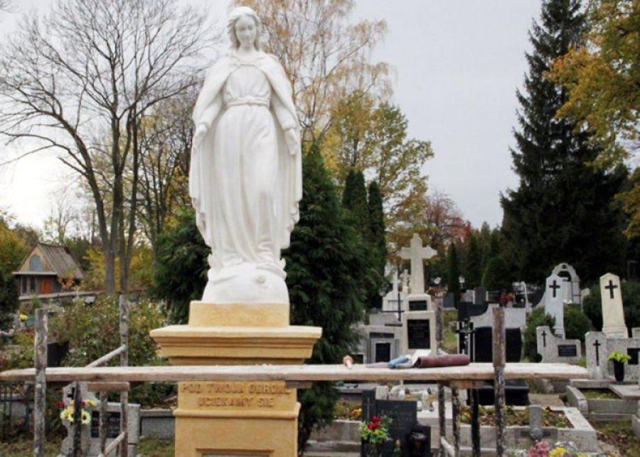 Wspólnie ratujmy stare pomniki