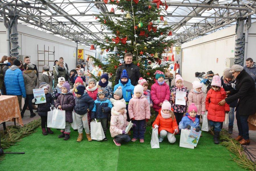 Magia świąt w Libiążu
