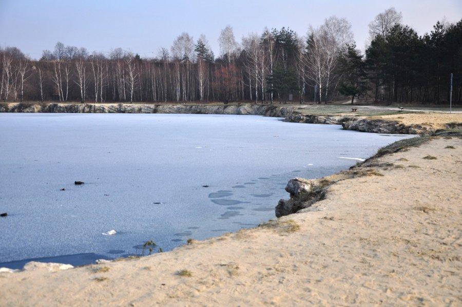 Nad trzebińskim Balatonem przybędzie strzeżonych kąpielisk
