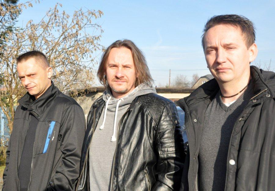 Zespół rockowy Credo wystąpił w telewizji