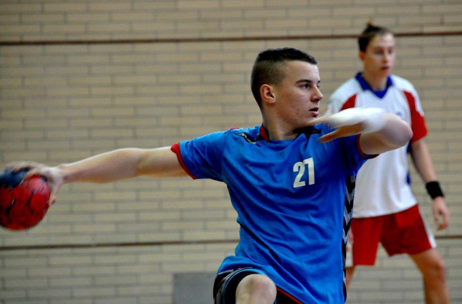 Chrzanowianie udanie rozpoczęli walkę w mistrzostwach Polski