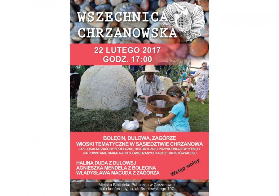 Bolęcin, Dulowa, Zagórze - wioski tematyczne w sąsiedztwie Chrzanowa