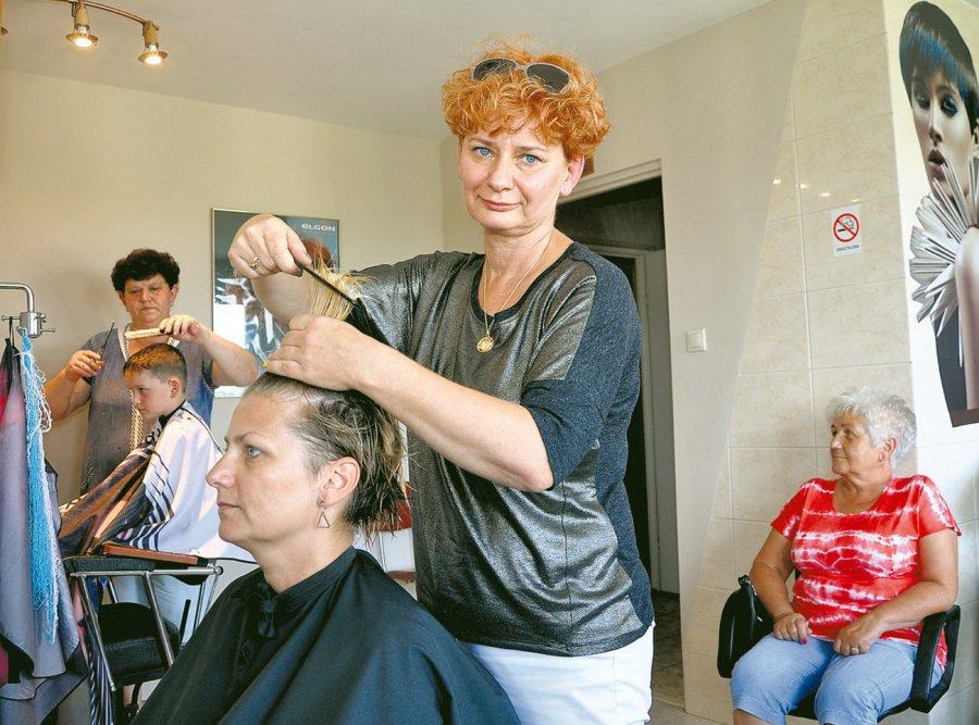 Katarzyna Kawałek. 30 lat na jedenastym piętrze