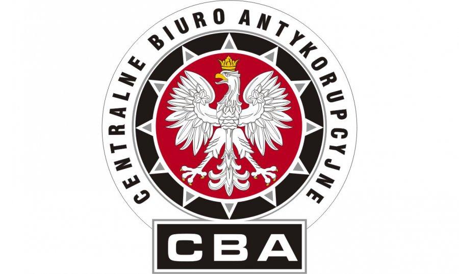 CBA zatrzymało byłą urzędniczkę