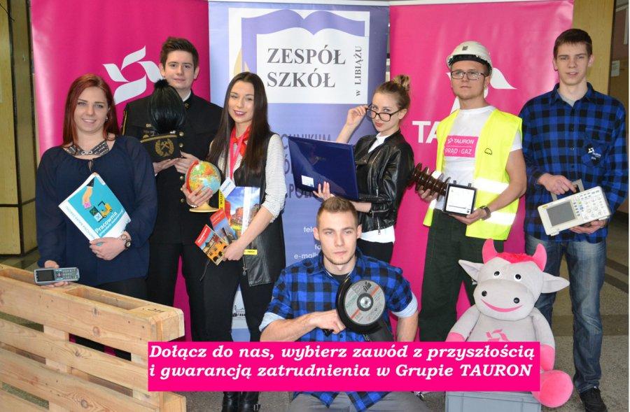 Dzień Otwarty w Zespole Szkół w Libiążu