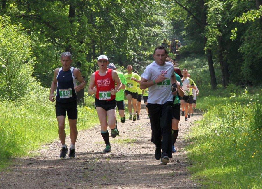 Biegacze mogą wybierać, gdzie wystartują