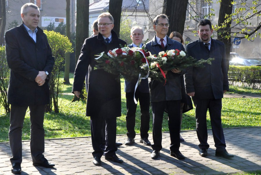 W Chrzanowie pamiętają o ofiarach katastrofy smoleńskiej