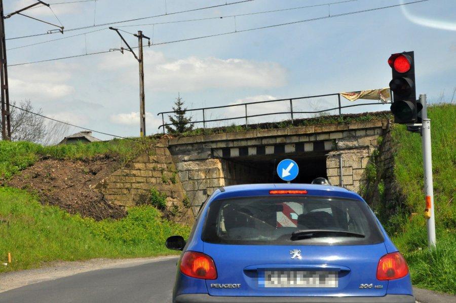 Stary wiadukt do zamknięcia