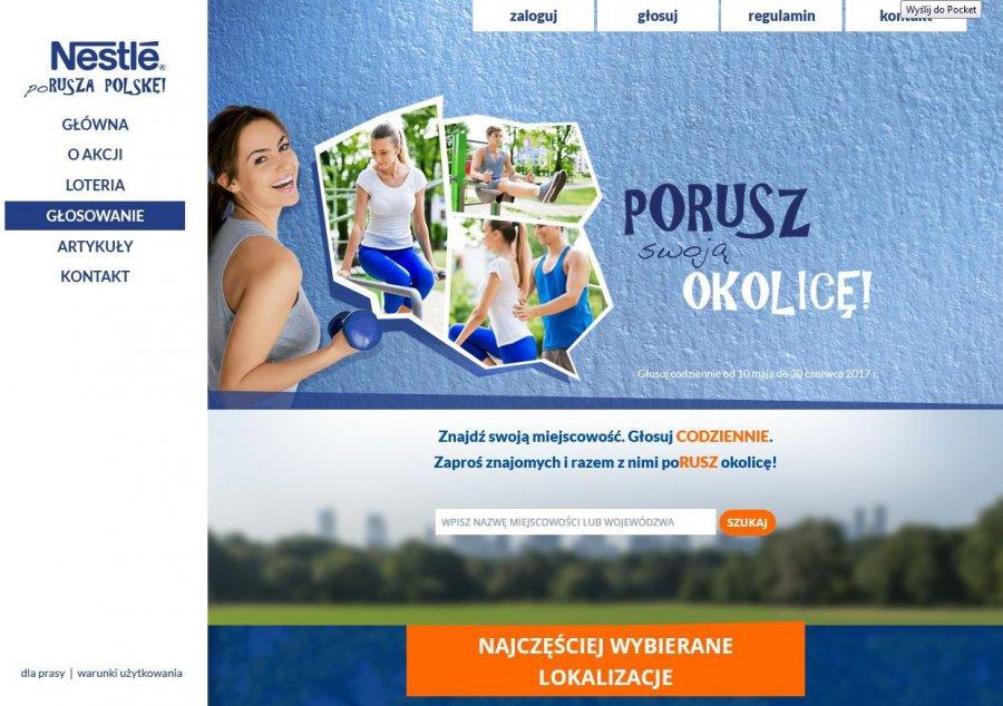 Możemy wyklikać siłownię w Libiążu lub Paczółtowicach