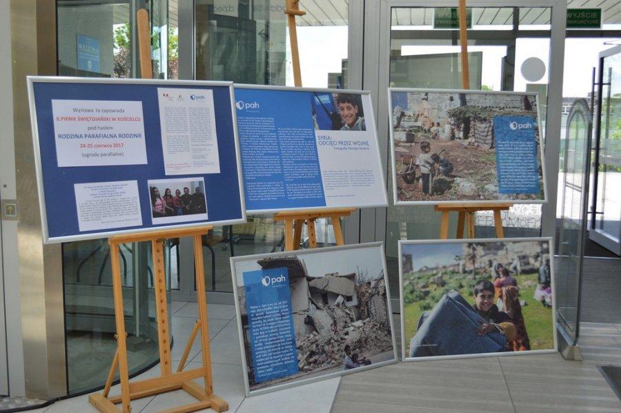 Wystawa zdjęć i 8. Piknik Świętojański w Kościelcu