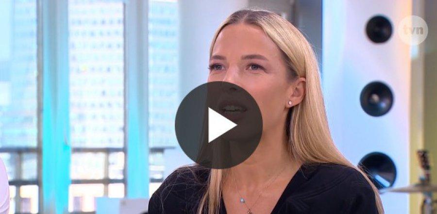 Ewa Chodakowska o zdrowych koktajlach, które są sekretem jej idealnej figury