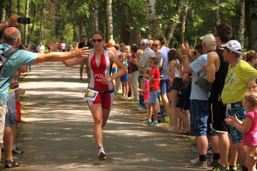 Podczas zmagań triathlonistów będą utrudnienia na drogach