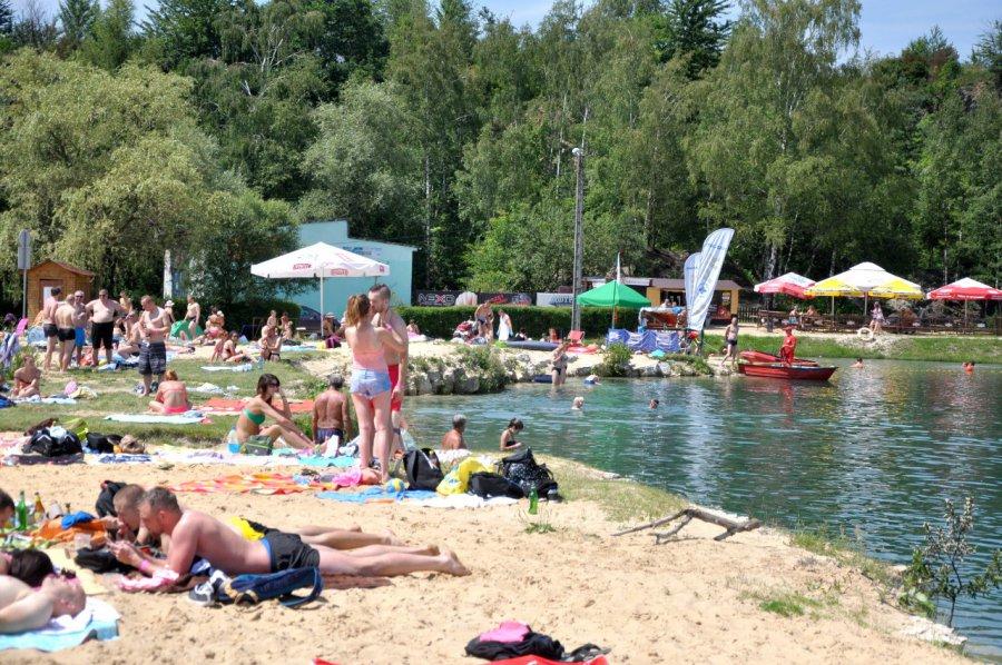 Mniej kąpielisk w tym sezonie