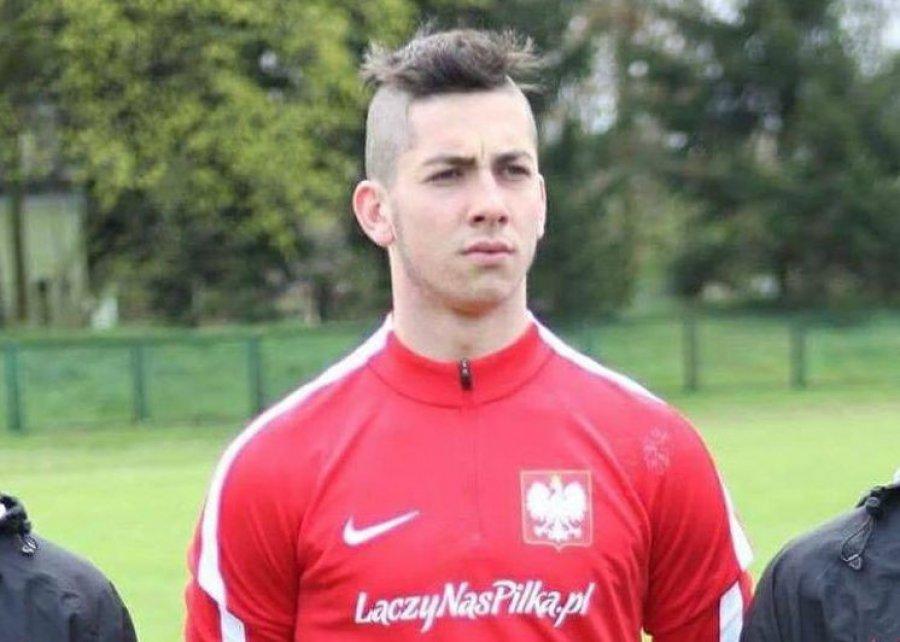 Bramkarz z Chełmka ma szansę zagrać w Anglii