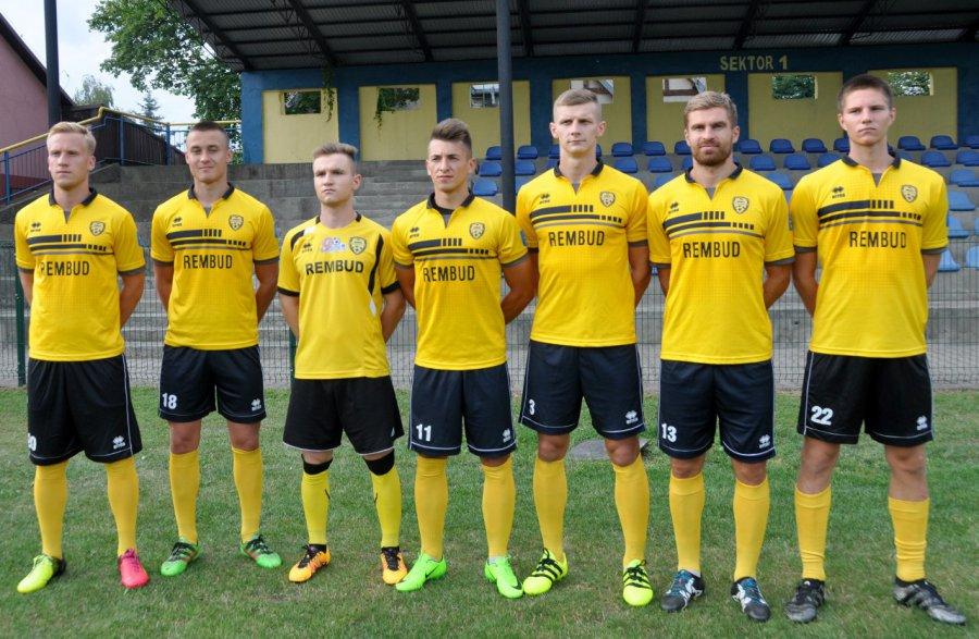 Raport transferowy piłkarskiej trzeciej ligi i klas okręgowych