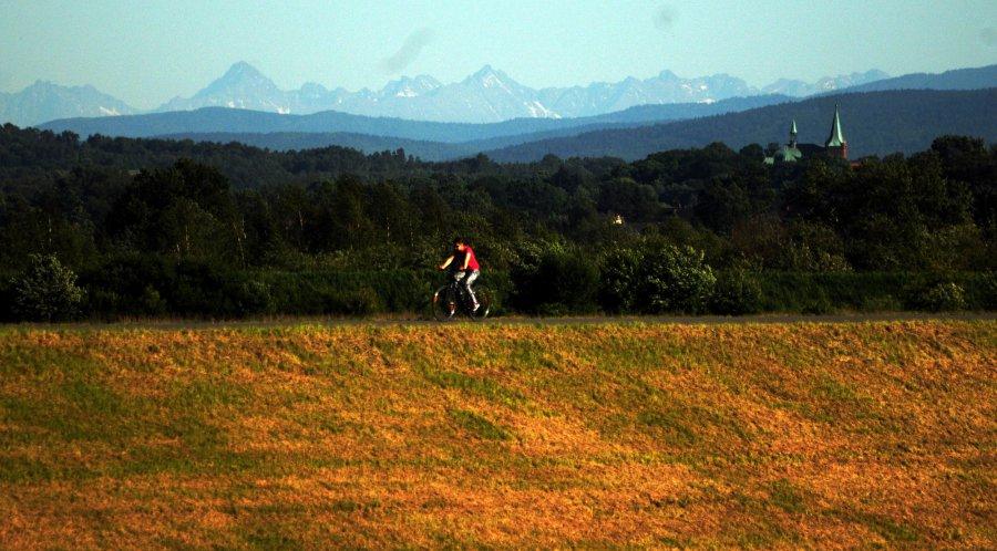 Zapisz się na Ekorajd Wiślaną Trasą Rowerową