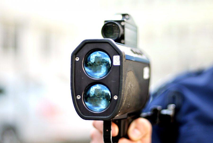 Uwaga kierowcy - przez cały tydzień częstsze kontrole policji